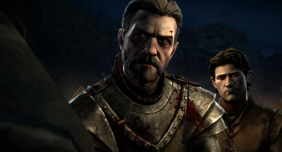 Game of Thrones - A Telltale Games Series Episode 1 PC Review