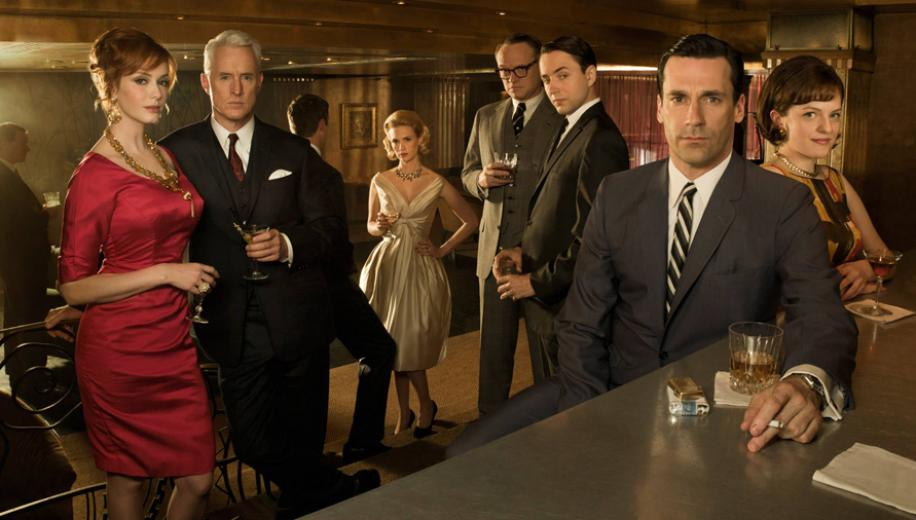 Mad Men Season 5 Blu-ray Review