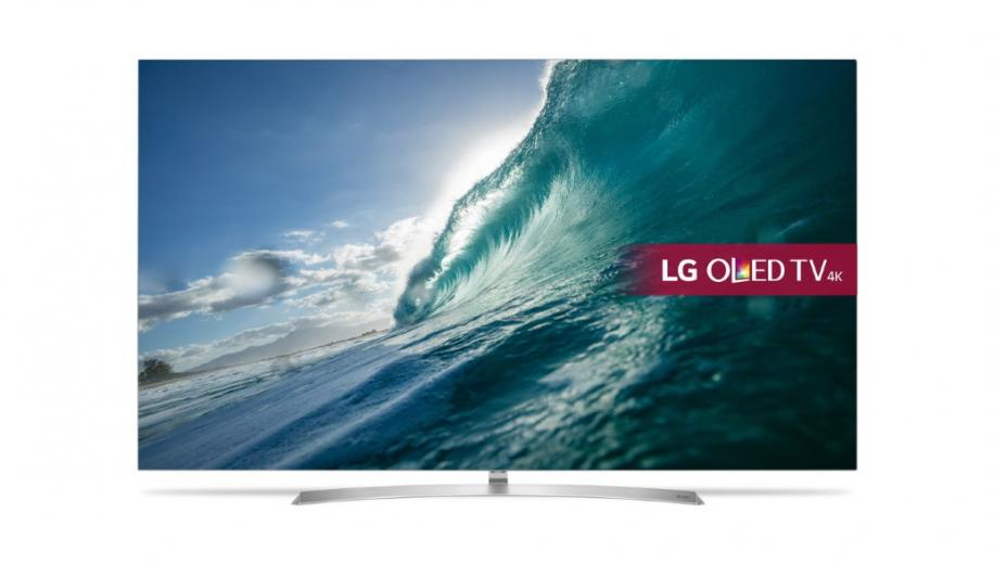 LG OLED TV recall in South Korea affects thousands