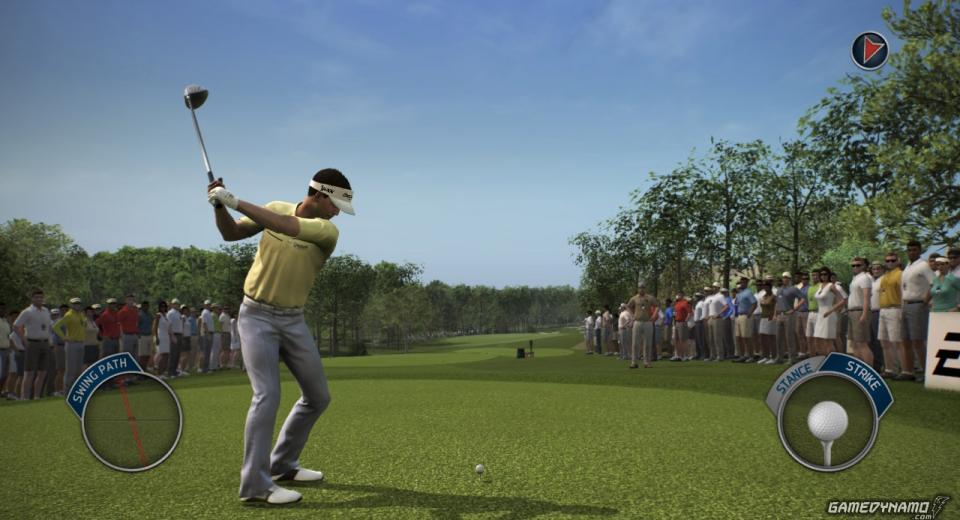 Tiger Woods PGA Tour 14 Xbox 360 Review