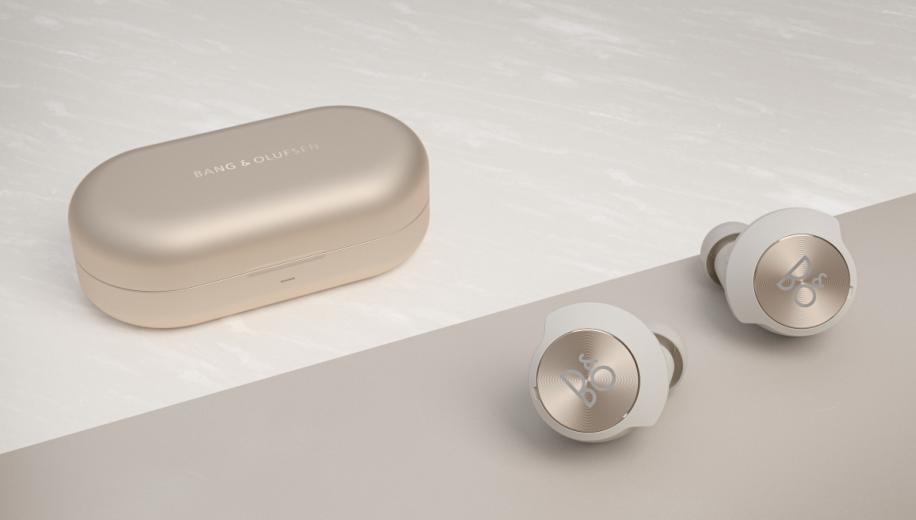 Bang & Olufsen announces Beoplay EQ TWS earphones