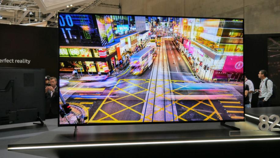Samsung Quantum Dot developments could herald new panels