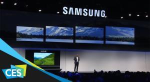 Samsung trademarks Dual LED name