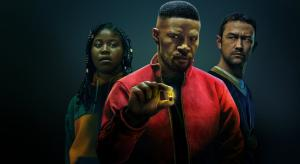 Project Power (Netflix) Movie Review