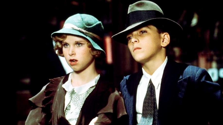 Bugsy Malone Movie Review