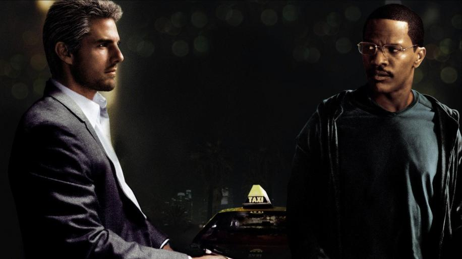 Collateral Movie Review