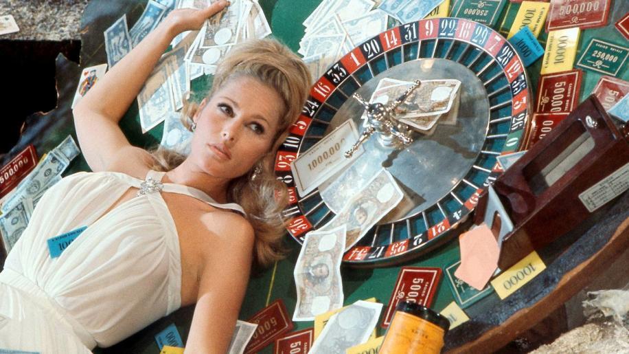 Casino Royale Movie Review