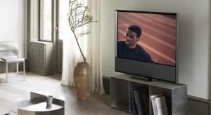 Bang & Olufsen introduces 55-inch Beovision Contour OLED TV