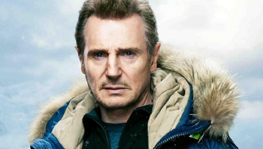 Cold Pursuit 4K Blu-ray Review
