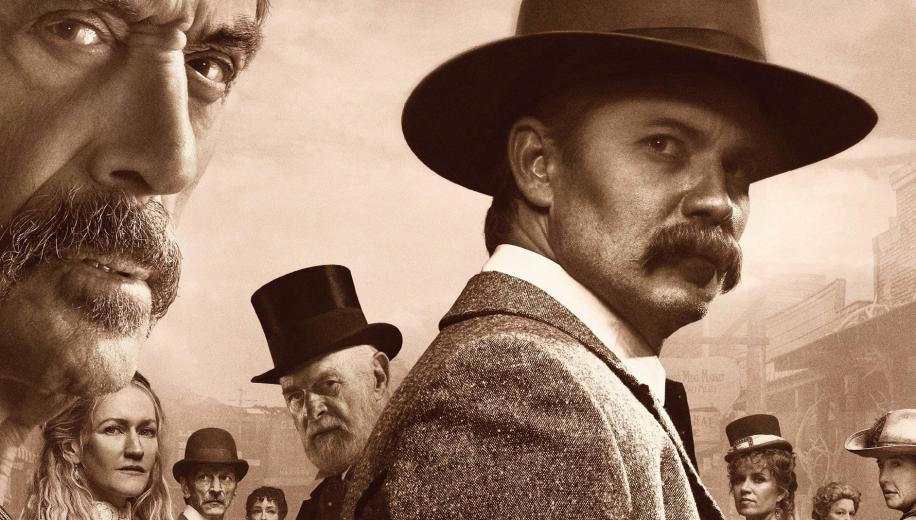 HBO's Deadwood: The Movie Review