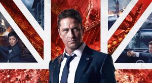 London Has Fallen Blu-ray Review