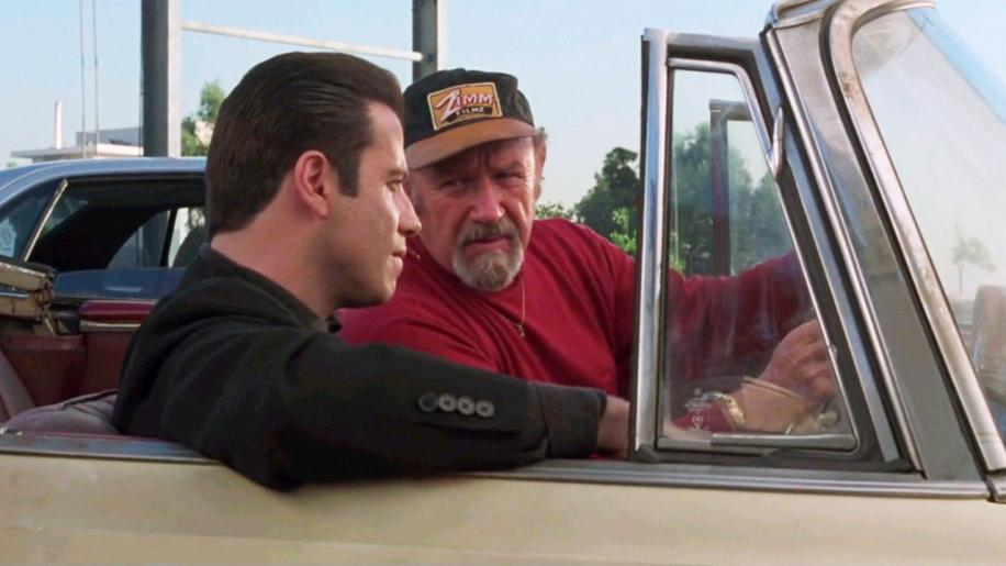 Get Shorty Movie Review