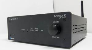 Tangent Ampster BT II Integrated Amp Review