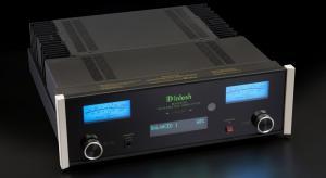 McIntosh MA5300 amplifier is a hub for vinyl, digital and headphones