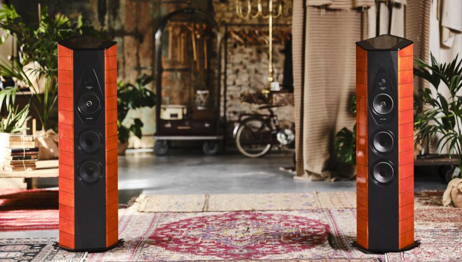 Sonus faber announces Il Cremonese ex3me special edition speakers