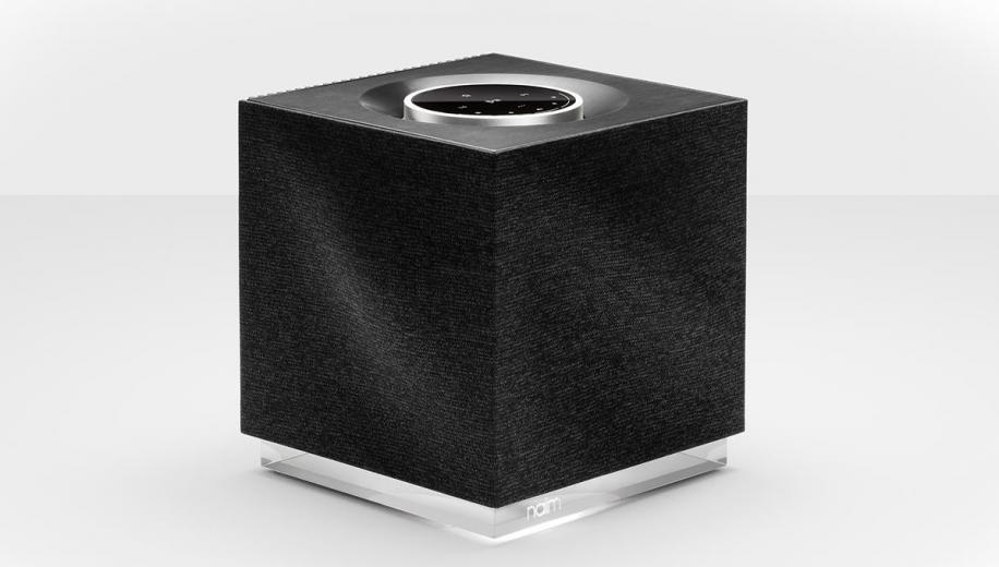 Naim Audio announces Mu-so QB Wireless Speaker 2nd Generation
