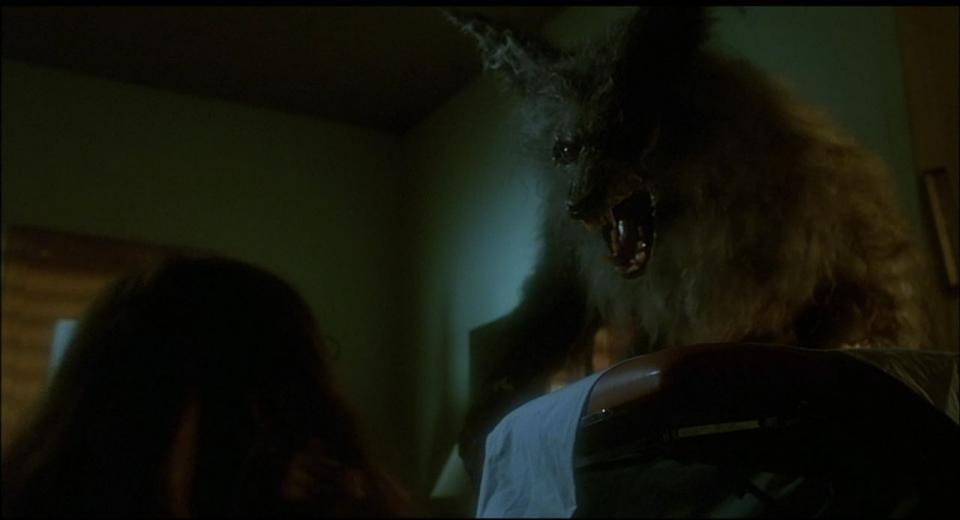 The Howling - A look back