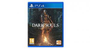 Dark Souls Remastered Review (PS4)