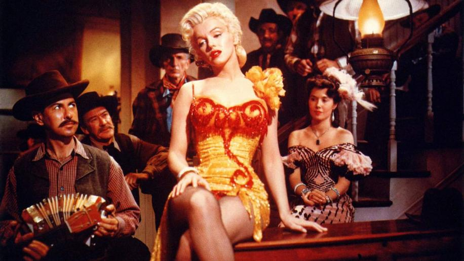 Marilyn Monroe: The Collection Volume 1 DVD Review