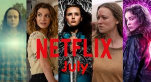 What's New on Netflix UK for July 2020