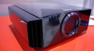 VIDEO: JVC announce upgraded X Series projectors at CES