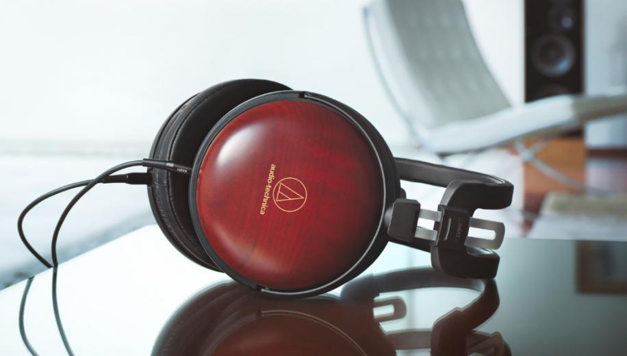 Audio-Technica reveals Kokutan and Asada Zakura headphones
