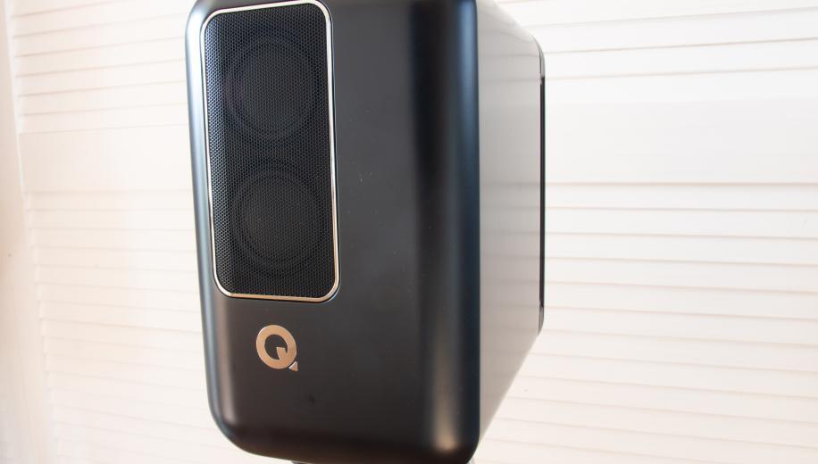 Q Acoustics Q Active 200 Speaker System Review