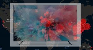 Coronavirus to interrupt global TV production until May
