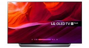 LG C9 (OLED77C9) 4K OLED TV Review