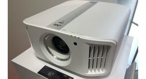 JVC announce native 4K projectors