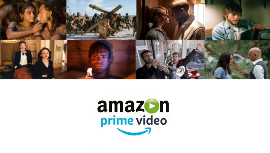 Amazon Prime UK launches Icon Film Channel in March