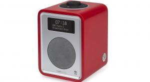 Ruark unveil 30th Anniversary R1-30 Radio and Speaker