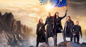 Star Trek: Discovery Season 3 Premiere (Netflix) TV Show Review