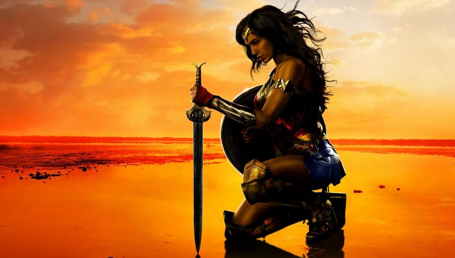 Wonder Woman Ultra HD Blu-ray Review
