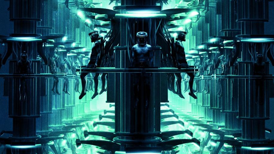 Daybreakers Movie Review