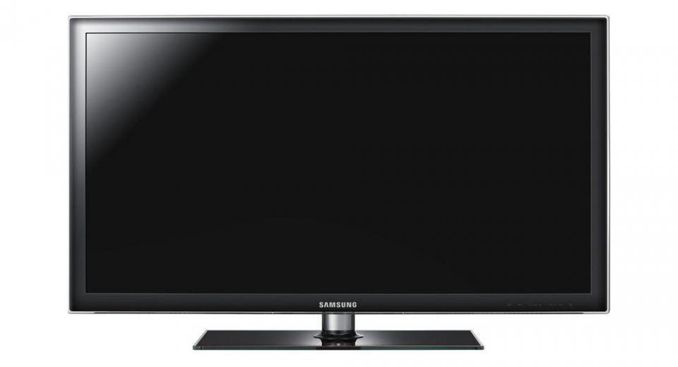 Samsung D5520 (UE-40D5520) LED LCD Smart TV Review