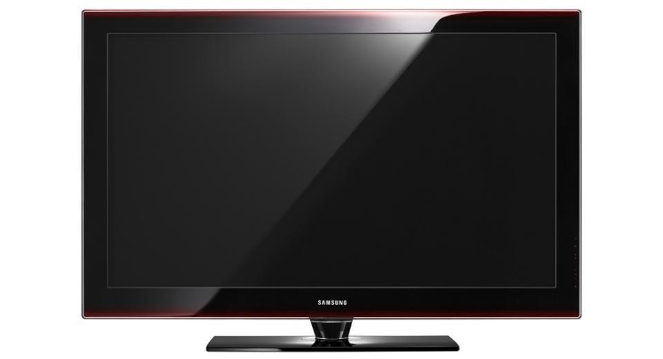 Samsung B650 (PS50B650) Plasma TV Review