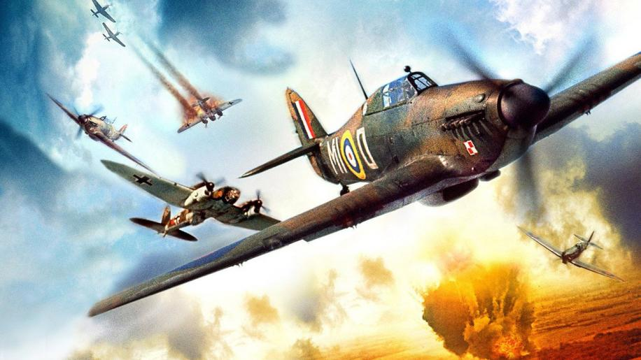 Battle of Britain Movie Review