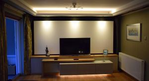 Dedicated Living Room Cinema - A Journey.