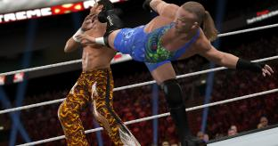 WWE 2K15 PlayStation 4 Review