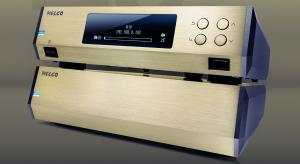 Melco anniversary edition N10 library announced