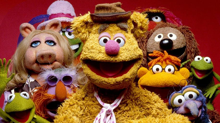 Muppet Show, The : Season 1 DVD Review