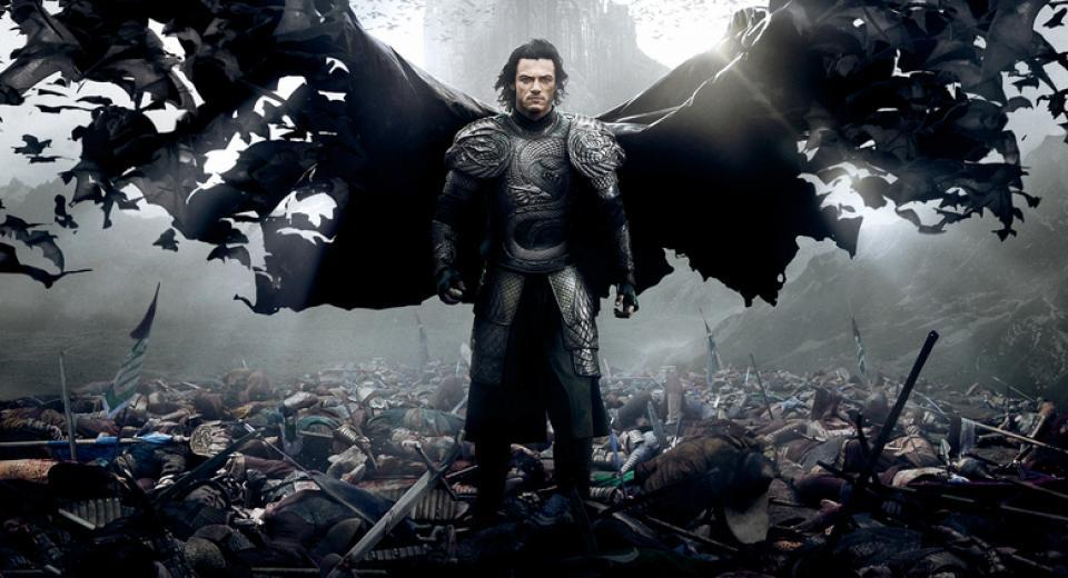 Dracula Untold Blu-ray Review