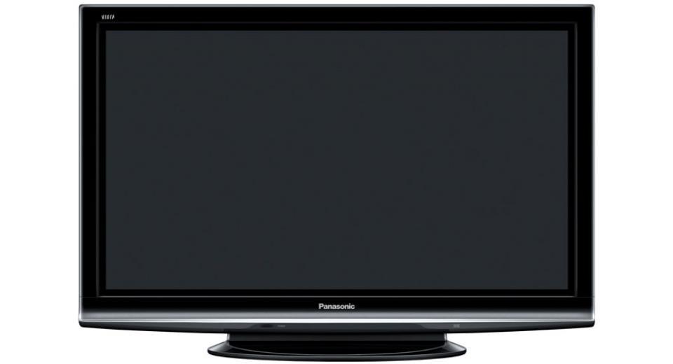 Panasonic G10 (TX-L37G10) LCD TV Review