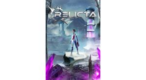 Relicta Review (Xbox One)