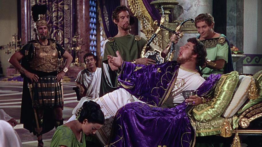 Quo Vadis Movie Review