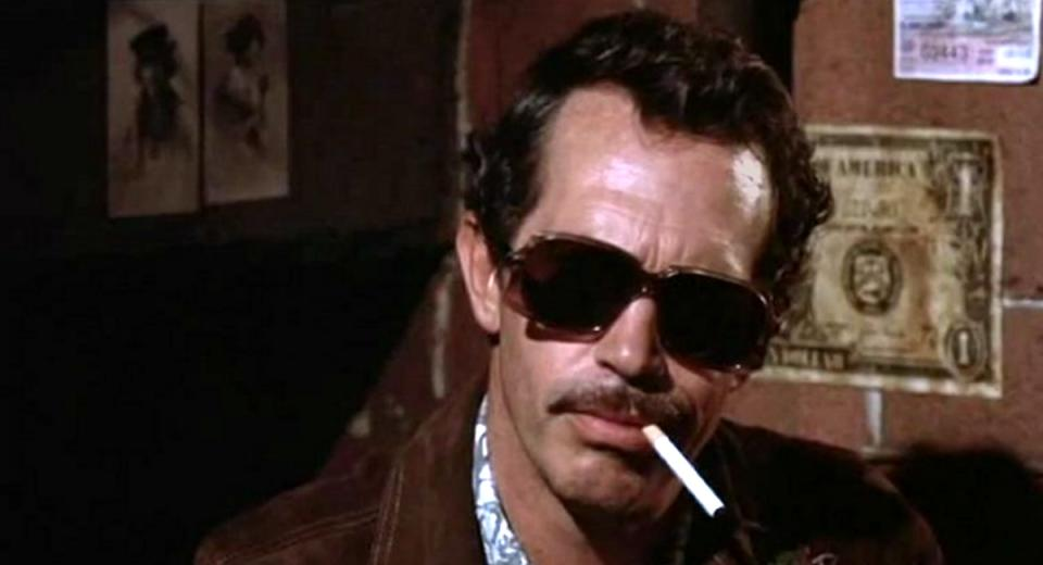 Bring Me the Head of Alfredo Garcia Review