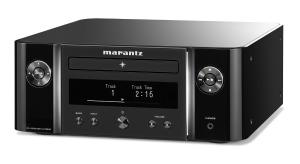 Marantz launches Melody X music system