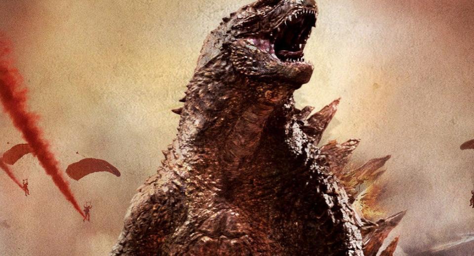 Godzilla Blu-ray Review