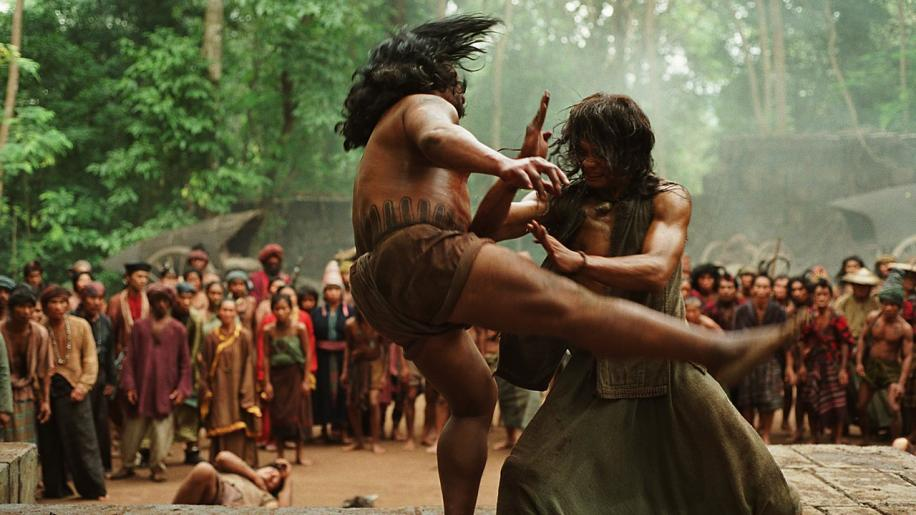 Ong bak 2 Movie Review